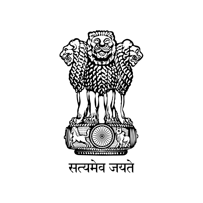Badge of India