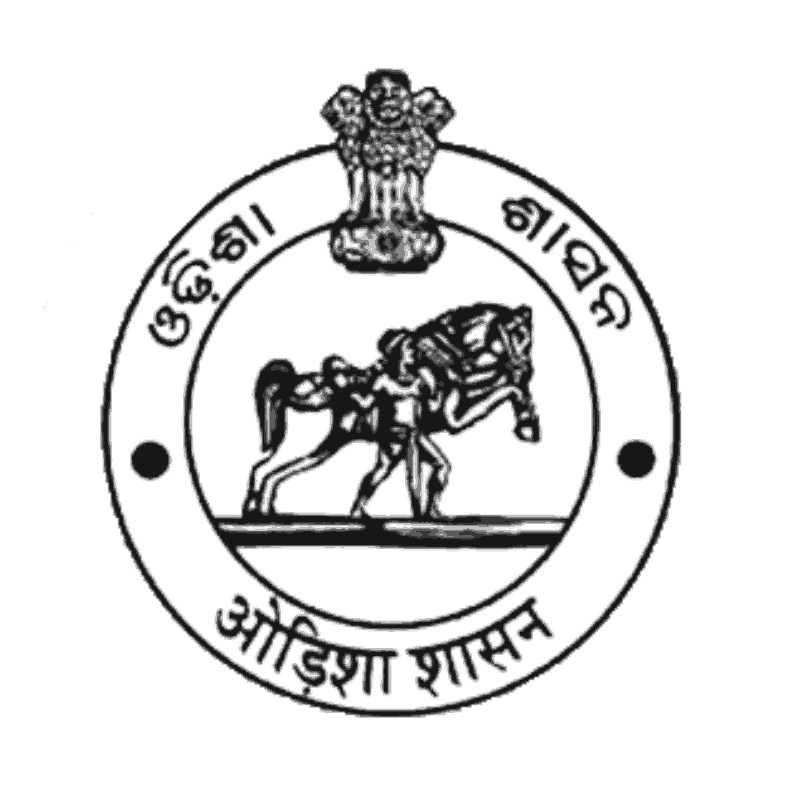 Badge of Odisha