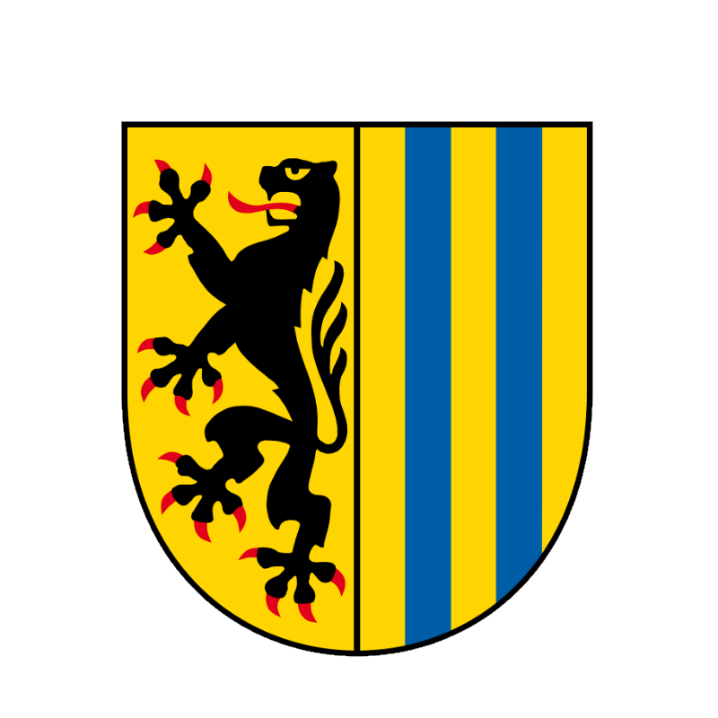 Badge of Leipzig