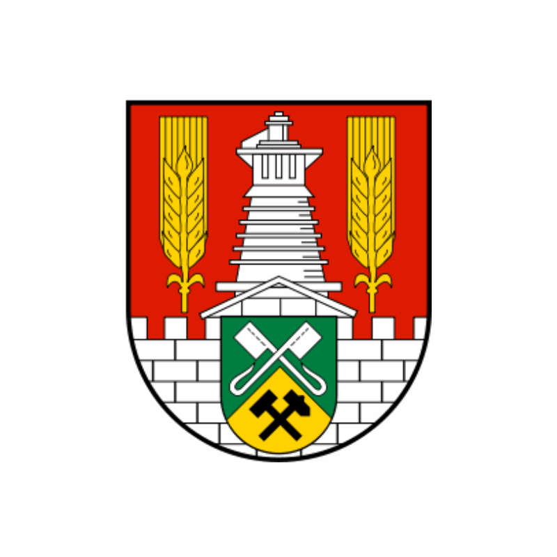 Badge of Salzgitter