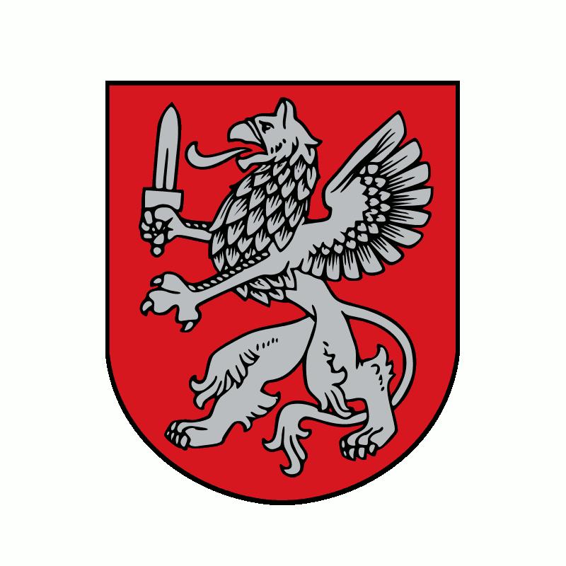 Badge of Vidzeme