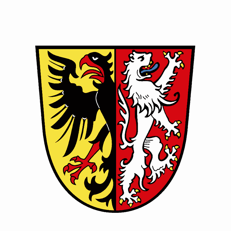 Badge of Landkreis Goslar