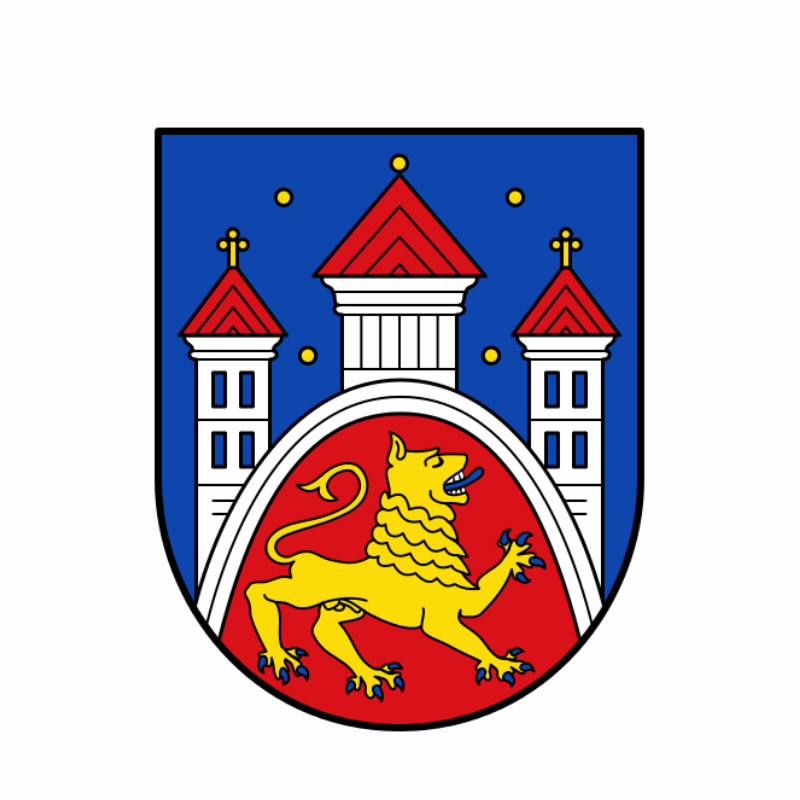 Badge of Göttingen