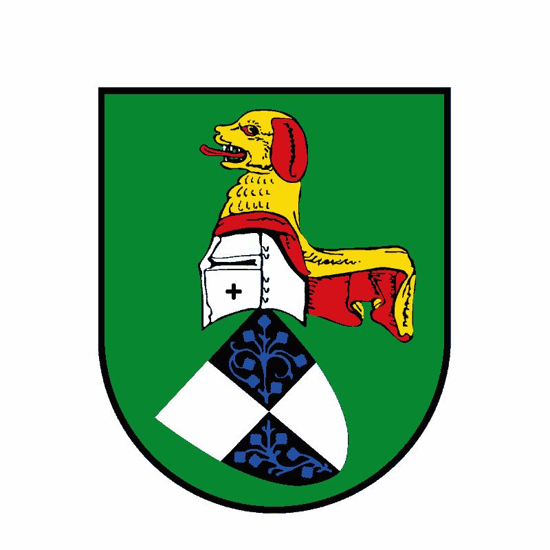 Badge of Neustadt an der Aisch