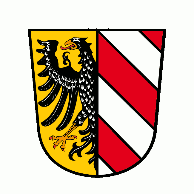 Badge of Nuremberg