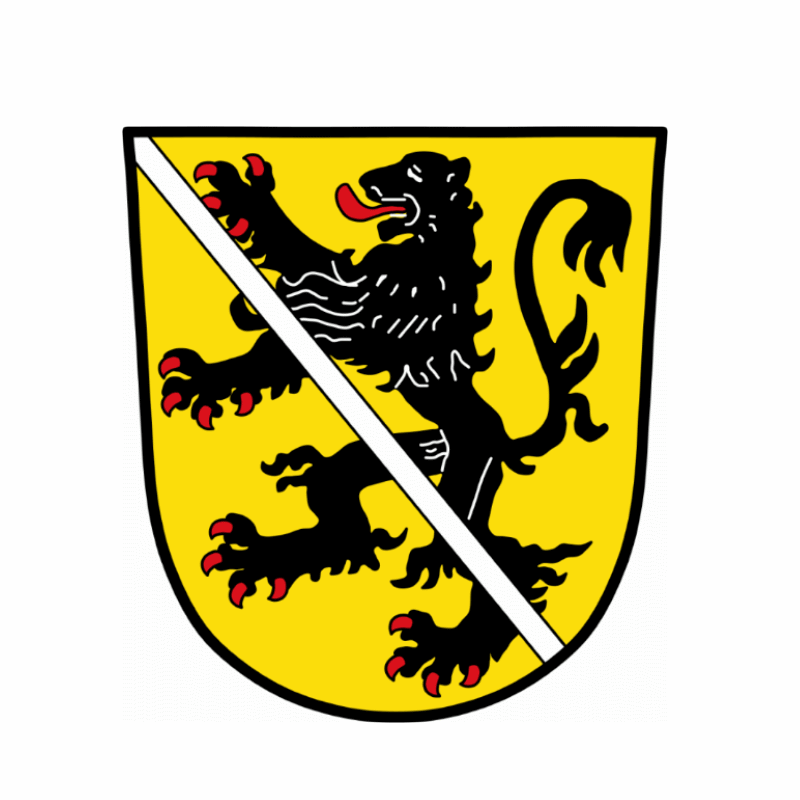 Badge of Herzogenaurach