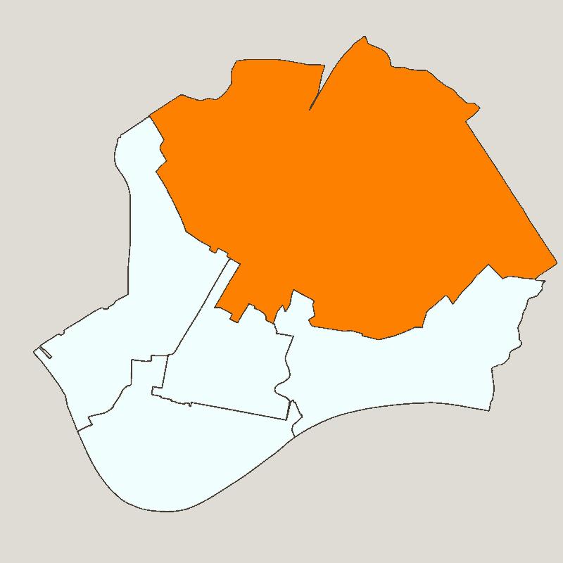 Albertstadt