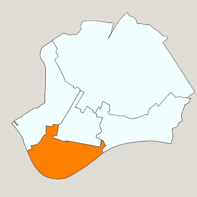 Innere Neustadt