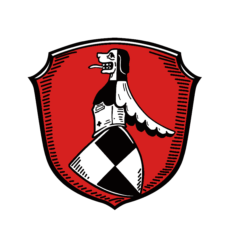 Badge of Langenzenn