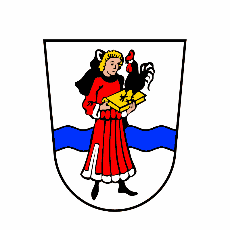 Badge of Veitsbronn