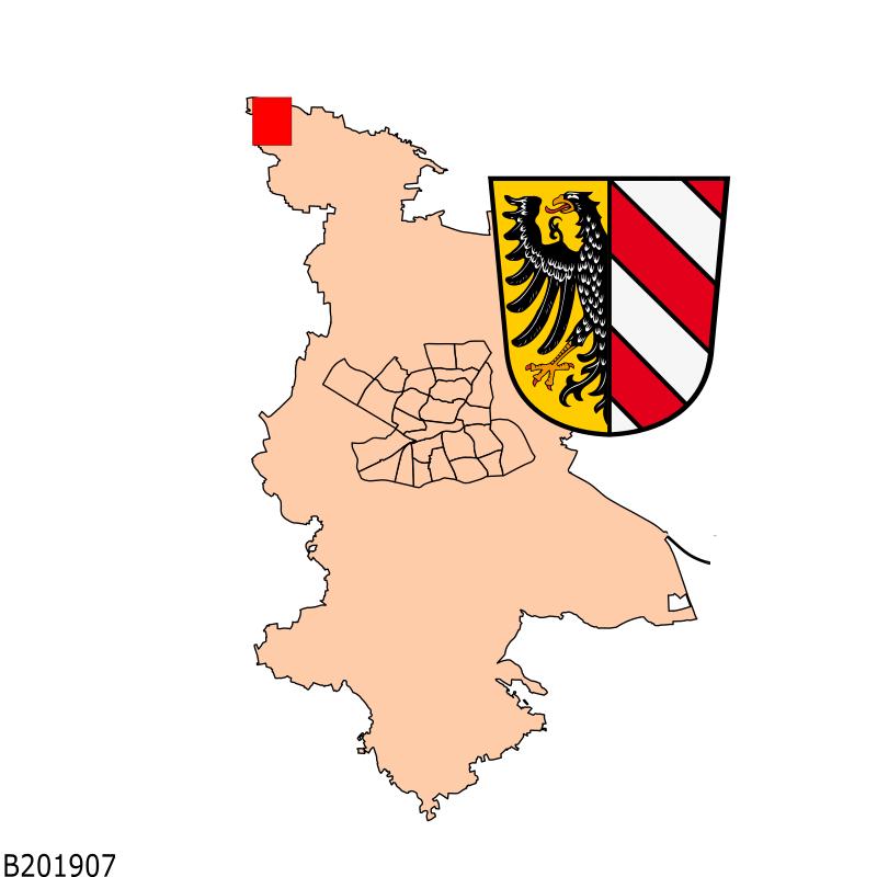 Badge of Kleingründlach