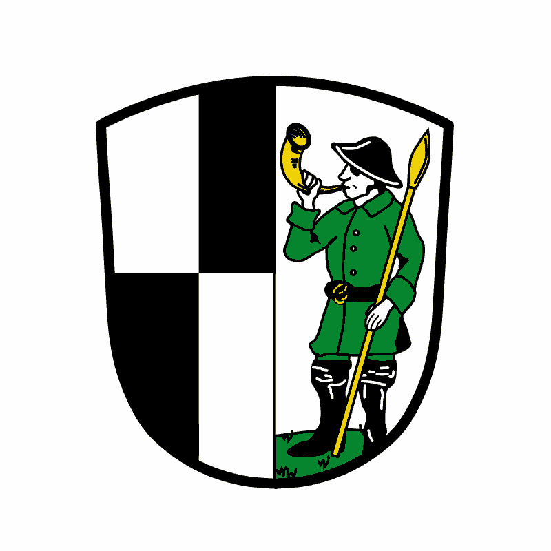 Badge of Baiersdorf
