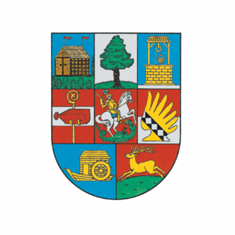 Badge of Donaustadt