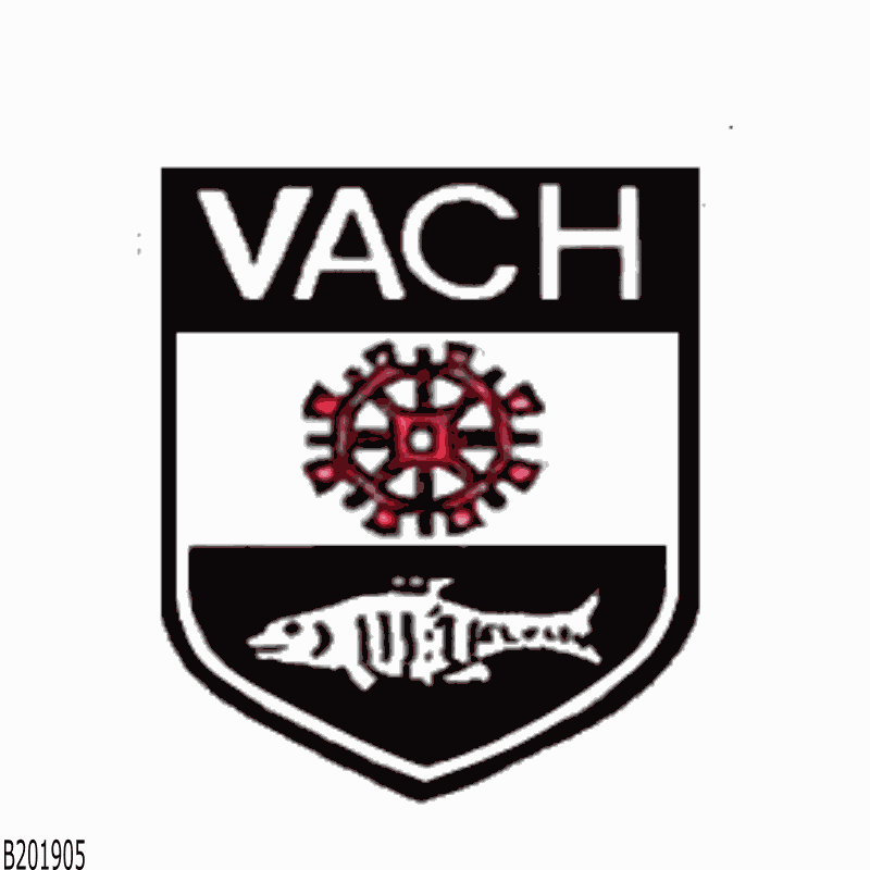 Badge of Vach