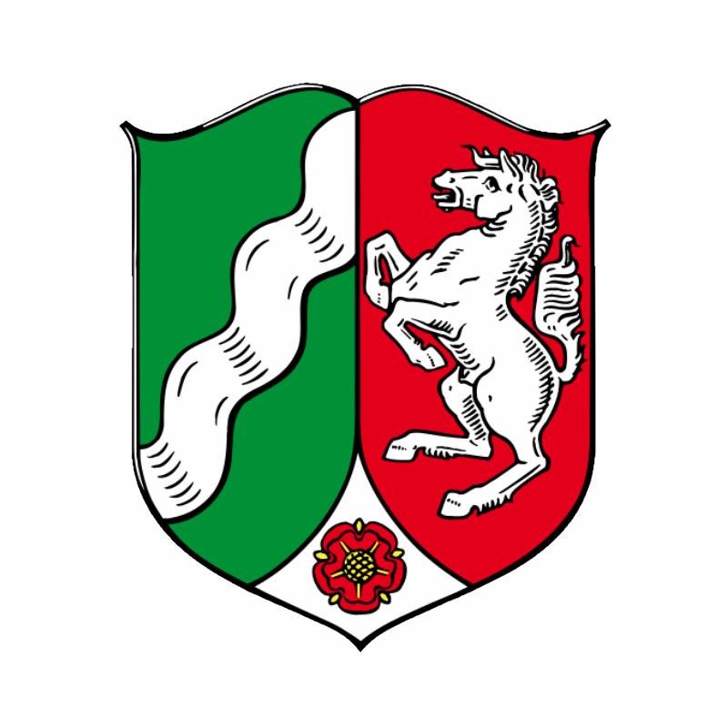 Badge of Regierungsbezirk Düsseldorf