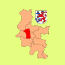 Stadtbezirk 1