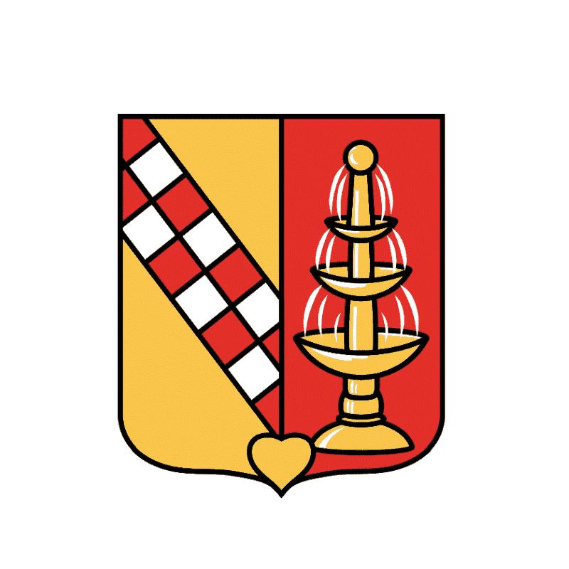 Badge of Heilsbronn