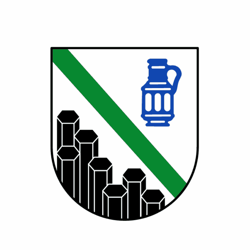 Badge of Westerwaldkreis