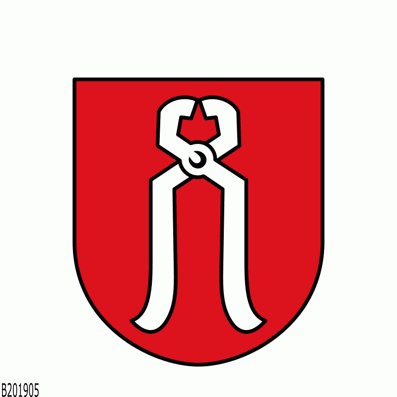 Badge of Mainz-Kostheim
