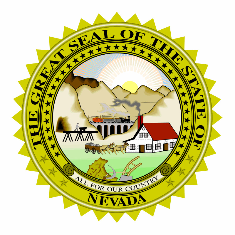 Badge of Nevada