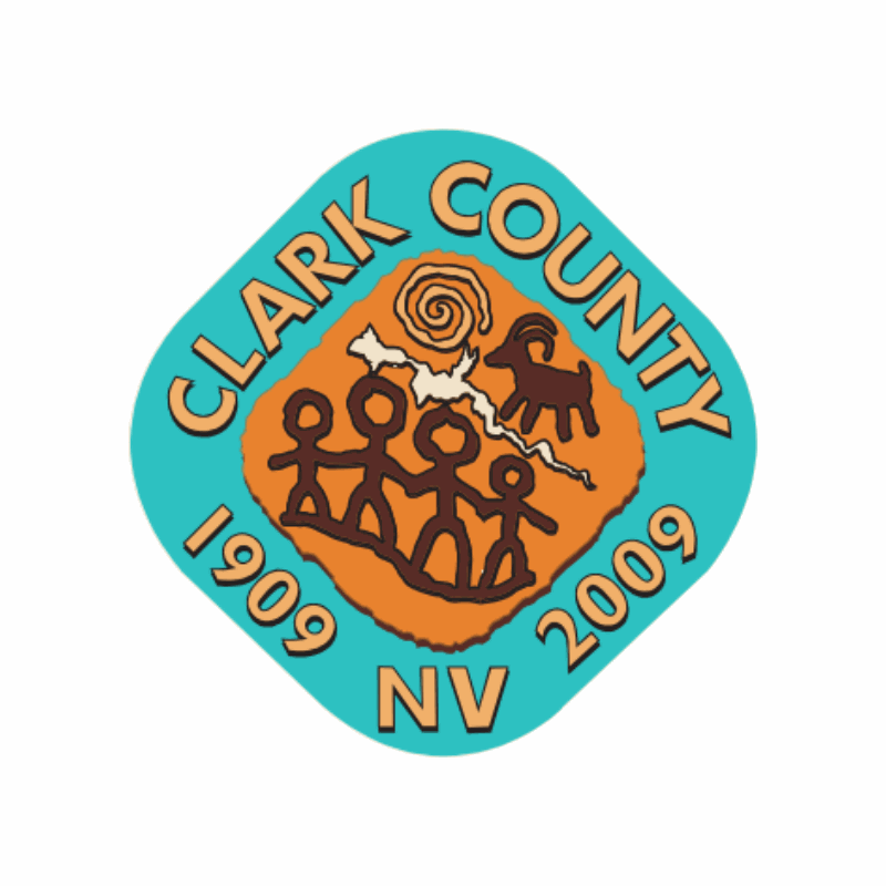 Badge of Clark County