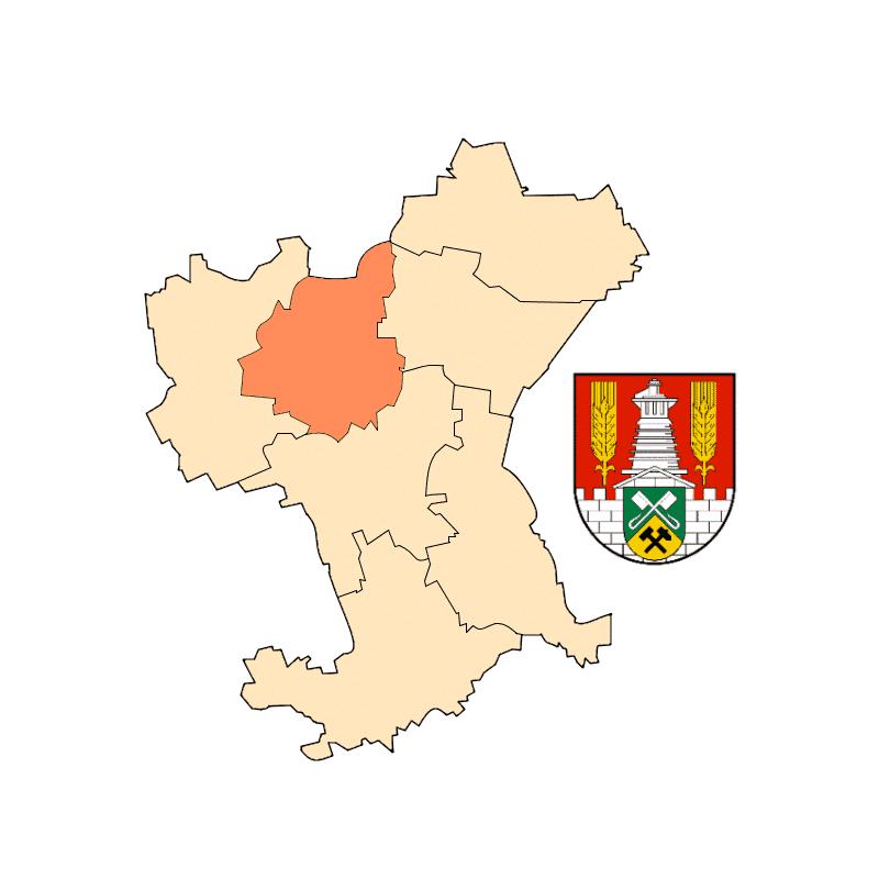 Ortschaft Nord