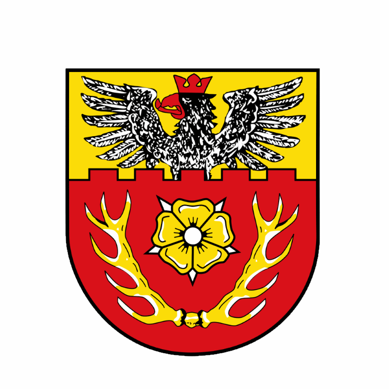 Badge of Landkreis Hildesheim