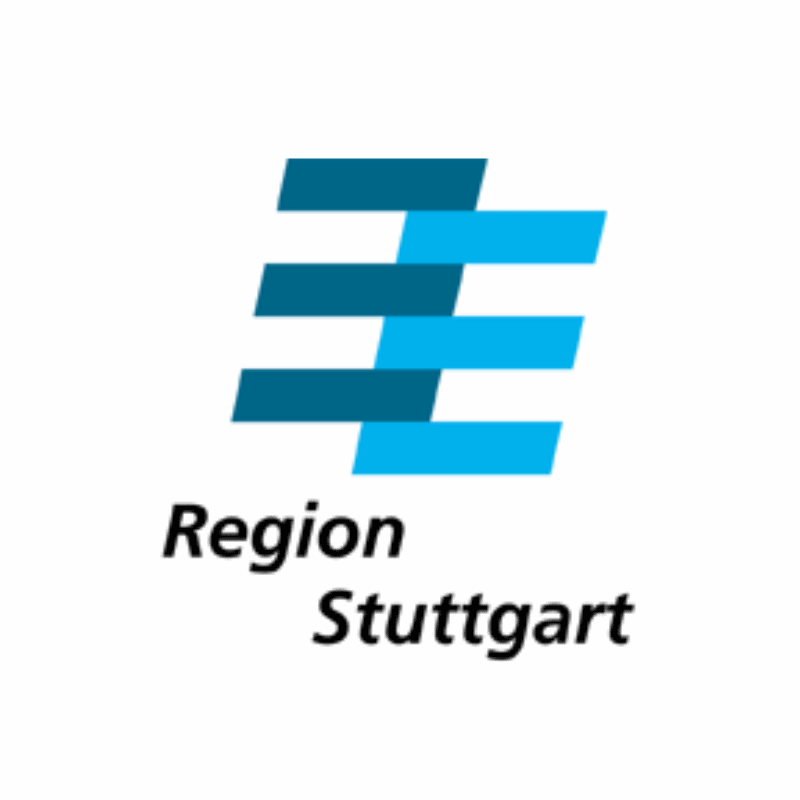 Badge of Regierungsbezirk Stuttgart