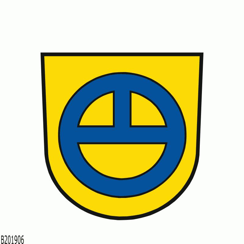 Badge of Leinfelden-Echterdingen