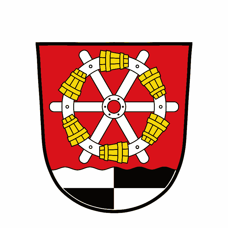 Badge of Möhrendorf