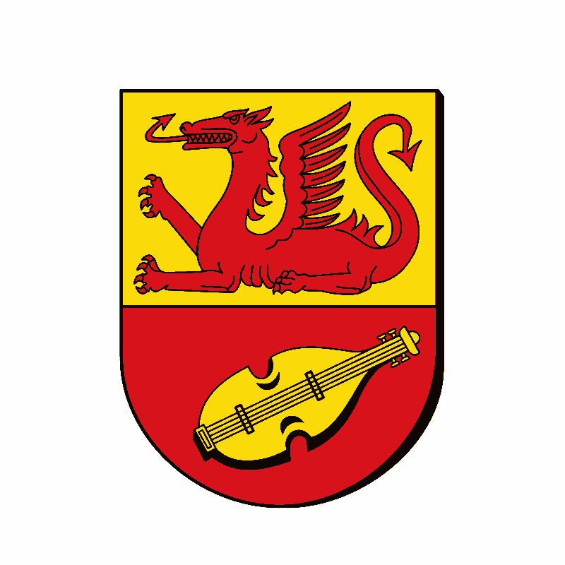 Badge of Landkreis Alzey-Worms
