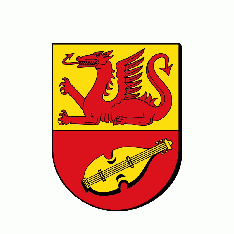 Badge of Alzey