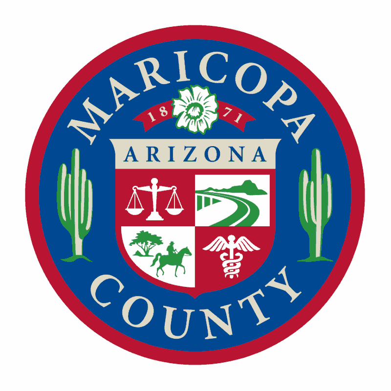 Badge of Maricopa County