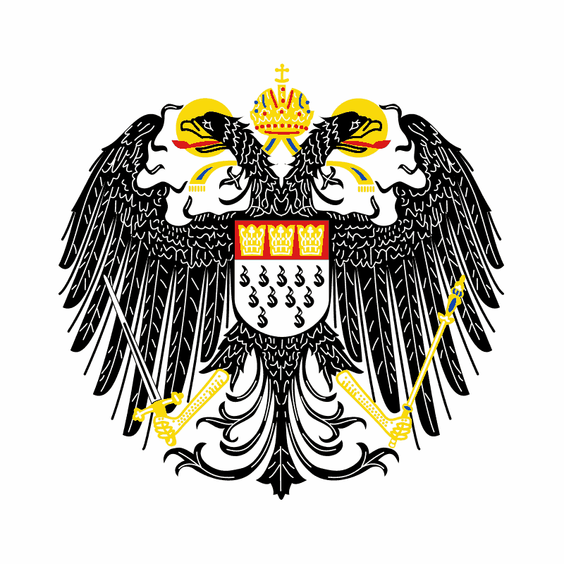 Badge of Cologne