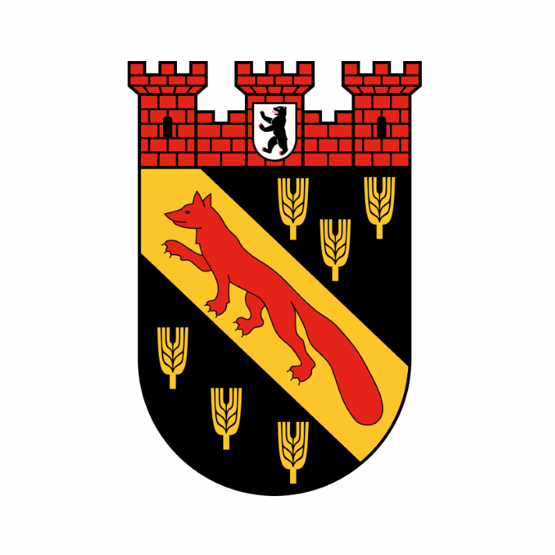 Badge of Reinickendorf