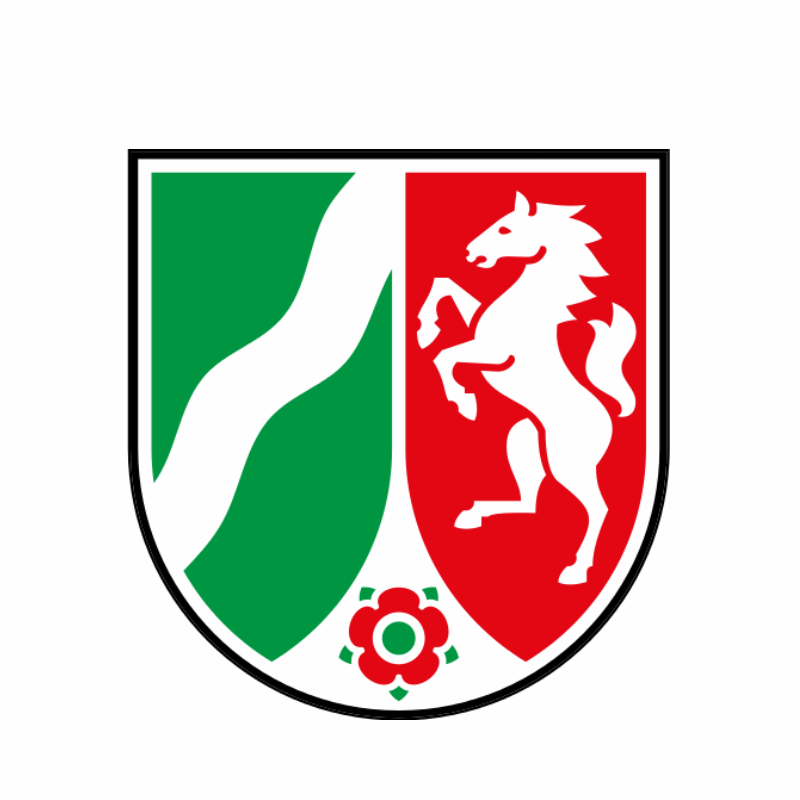 Badge of Regierungsbezirk Detmold