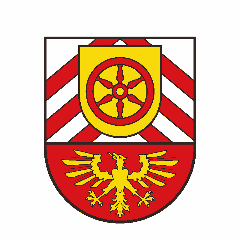 Badge of Kreis Gütersloh