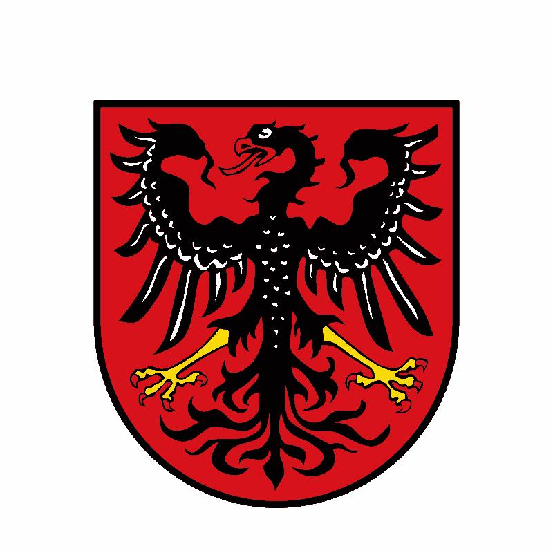 Badge of Neumarkt in der Oberpfalz