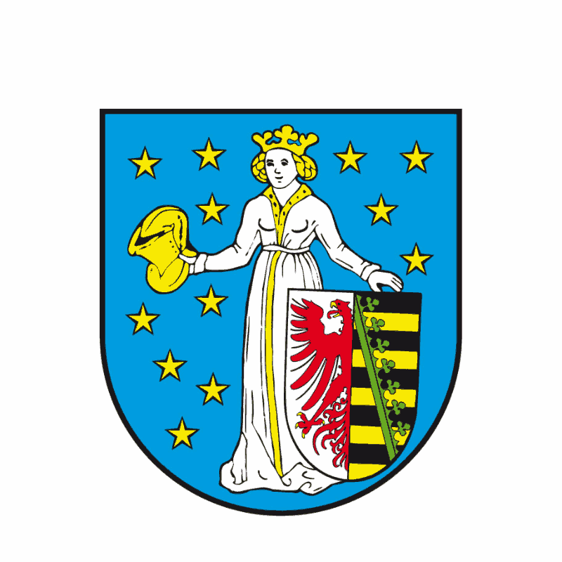 Badge of Coswig