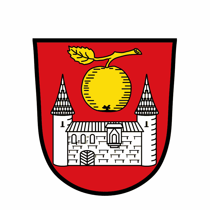Badge of Effeltrich