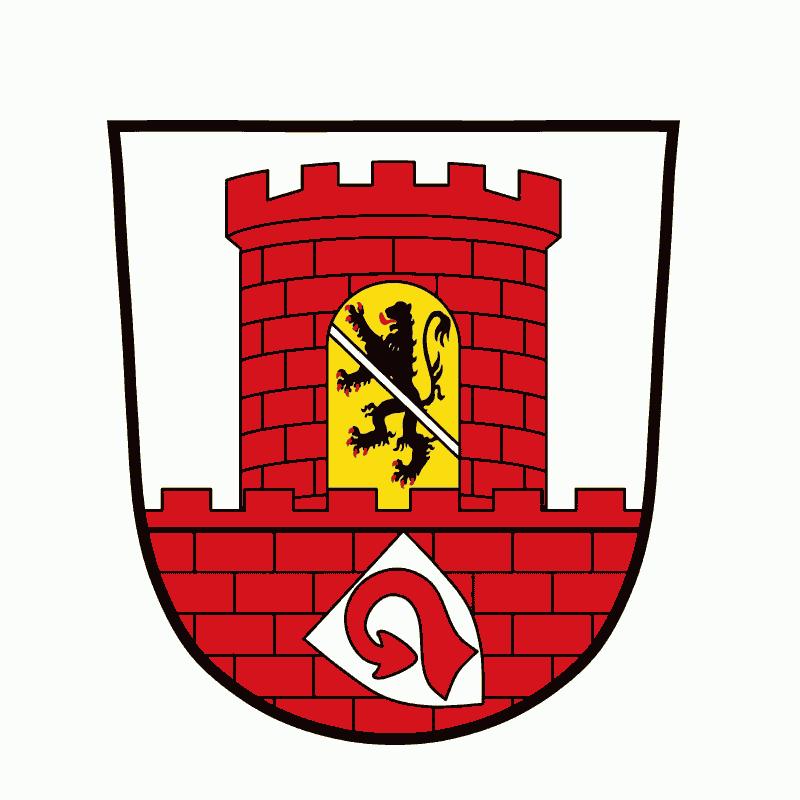 Badge of Höchstadt a.d.Aisch