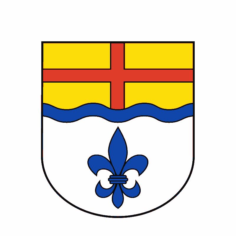 Badge of Kreis Höxter