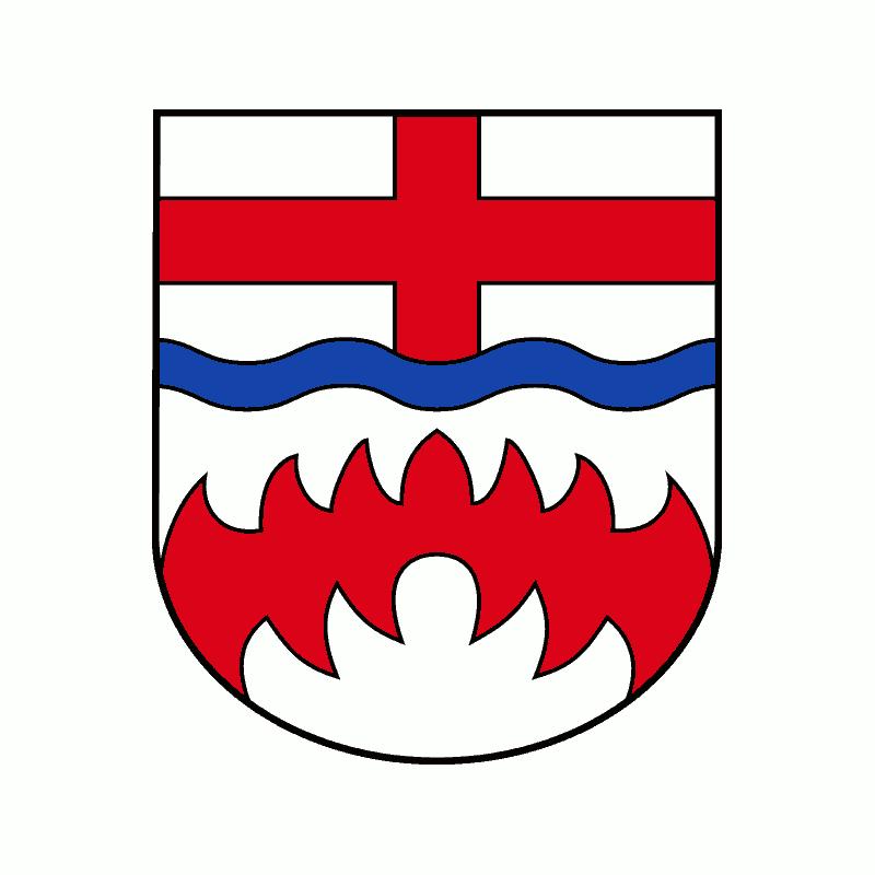 Badge of Kreis Paderborn