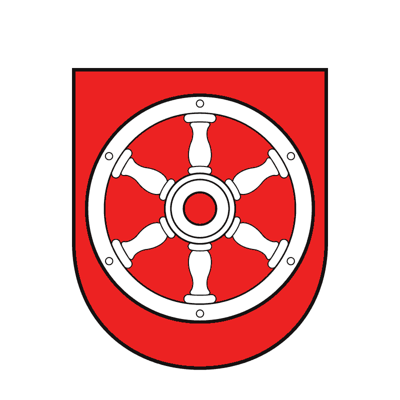 Badge of Erfurt