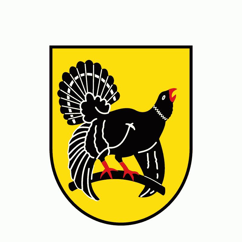 Badge of Landkreis Freudenstadt