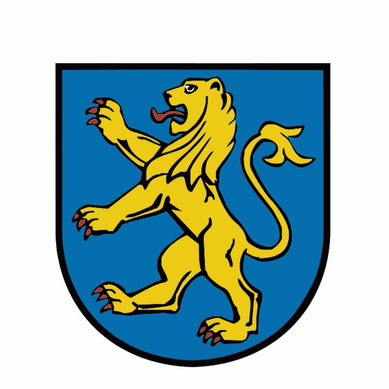 Badge of Landkreis Ravensburg