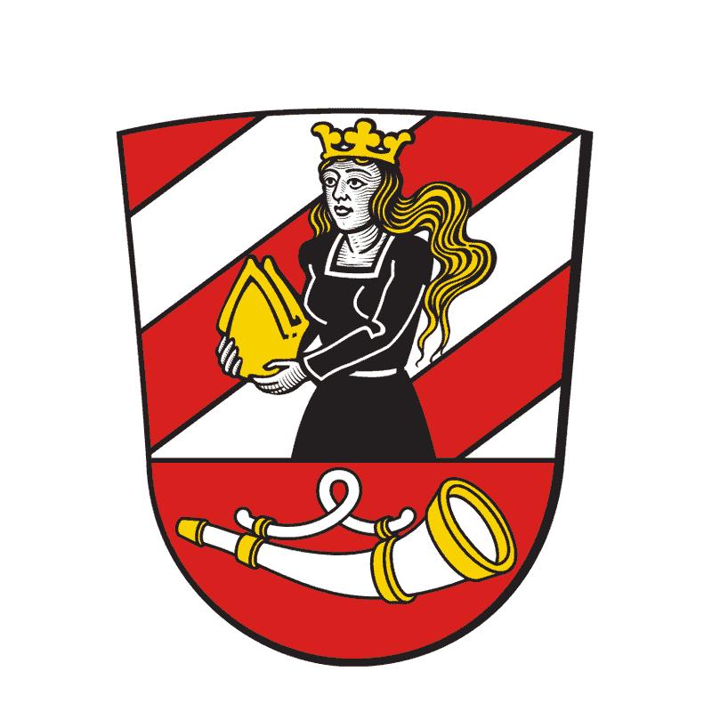 Badge of Landkreis Neu-Ulm