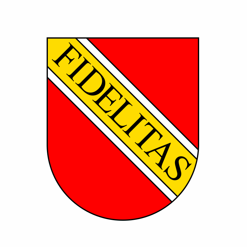 Badge of Karlsruhe