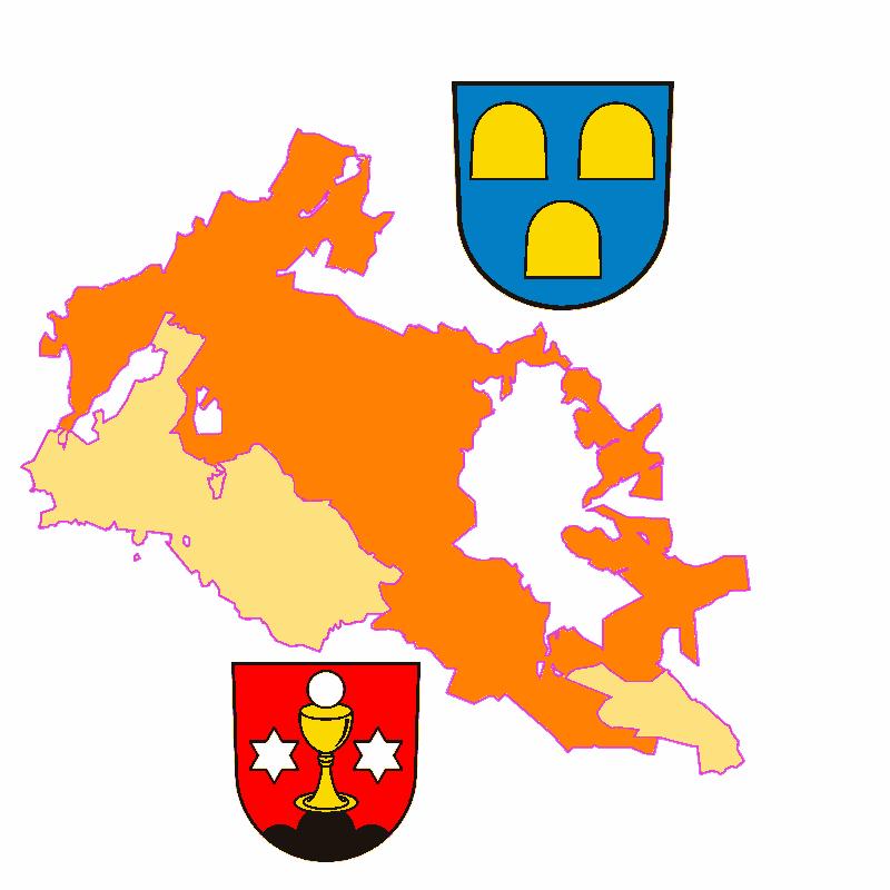 Badge of Bühl