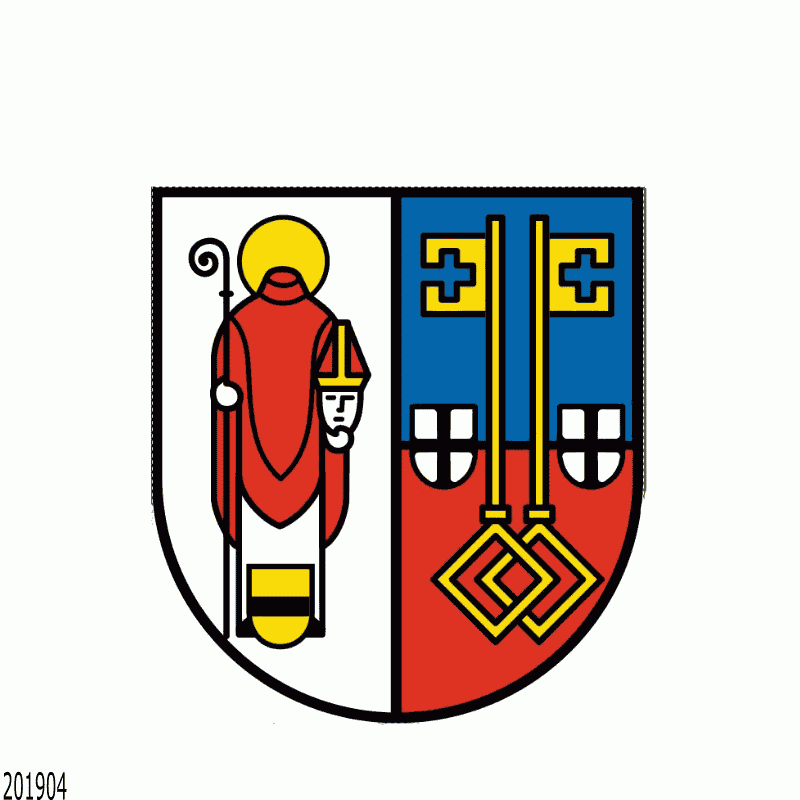 Badge of Krefeld